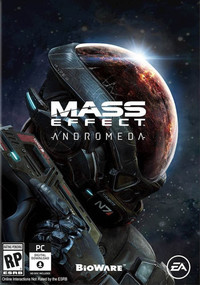 Mass Effect: Andromeda (2017) PC | CPY
