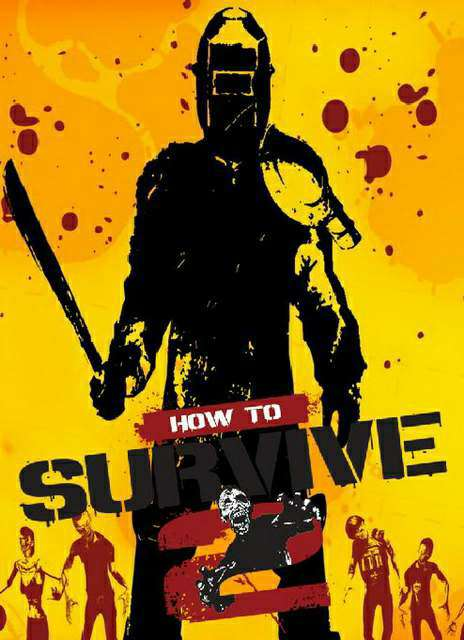 Скрипн How to Survive 2 [Update 9 + DLCs] (2016) [RUS]