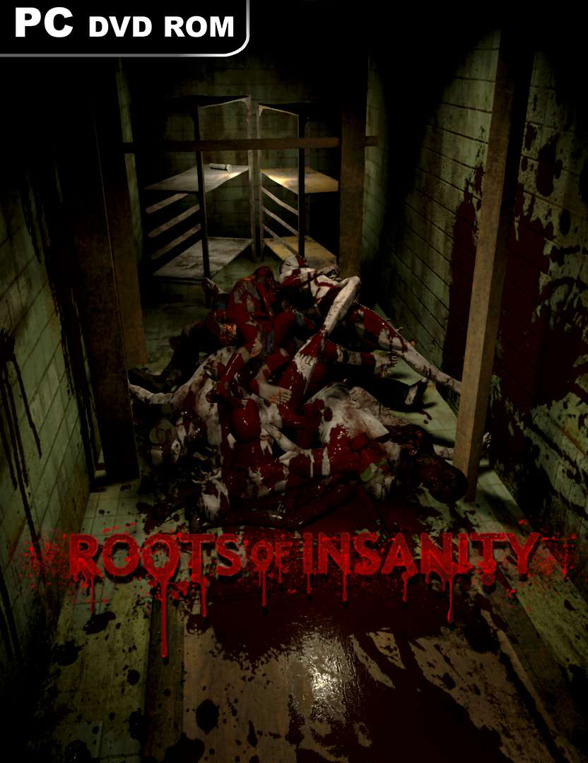 Скрипн Roots of Insanity (2017) [RUS]