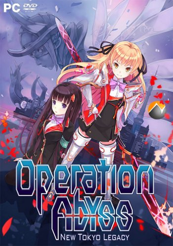 Скрипн Operation Abyss: New Tokyo Legacy (2017)