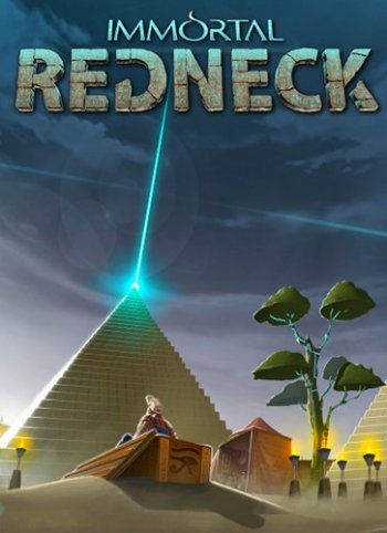 Скрипн Immortal Redneck (2017) PC | Лицензия