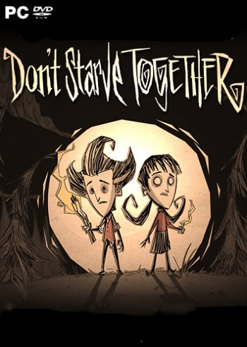 Скрипн Don't Starve Together (2016) PC | RePack by Lonely One