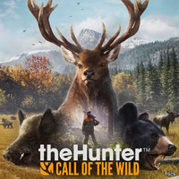 theHunter: Call of the Wild [v 1.5] (2017) PC | RePack by qoob