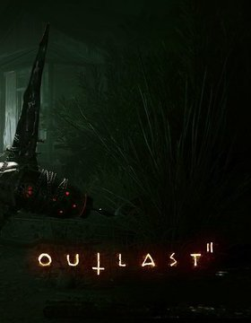 Скрипн Outlast 2 / Outlast II (2017) PC