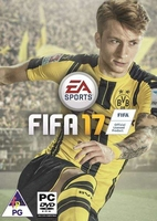 FIFA 17: Super Deluxe Edition (2016) Repack от R.G. Механики