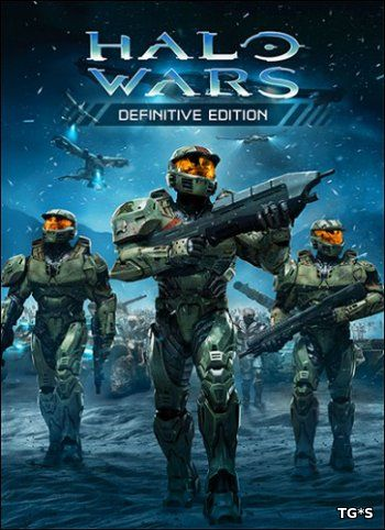 Скрипн Halo Wars: Definitive Edition (2017) PC | RePack от xatab