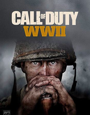 Скрипн Call of Duty: WWII (2017) PC