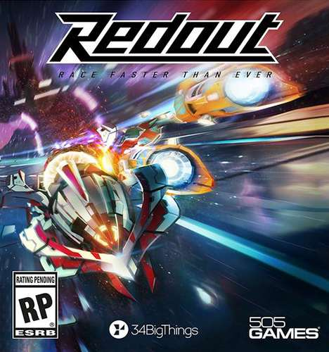 Скрипн Redout: Enhanced Edition (2016) [RUS]