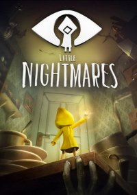 Скрипн Little Nightmares (2017) PC