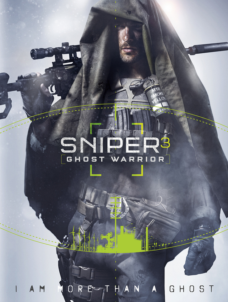 Скрипн Sniper: Ghost Warrior 3 - Season Pass Edition (2017) PC