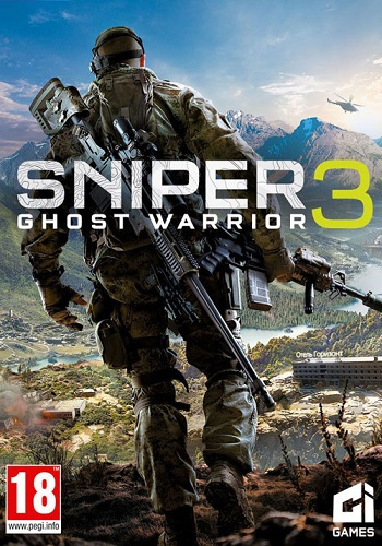 Скрипн Sniper Ghost Warrior 3 - Season Pass Edition (2017) PC | Лицензия