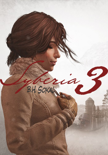 Скрипн Syberia III / Сибирь 3 Deluxe Edition (2017) PC | Repack от MAXAGENT