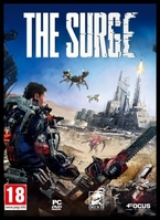 The Surge [Update 5] (2017) PC | RePack от Other's