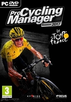Pro Cycling Manager: Season 2017 (2016) PC | Repack by FitGirl