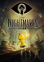 Little Nightmares Secrets of The Maw Chapter 1 (2017) RePack от xatab