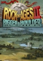 Rock of Ages 2: Bigger & Boulder (2017) v 1.04