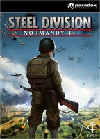 Steel Division: Normandy 44 - Deluxe Edition (2017)