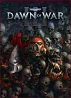 Warhammer 40,000: Dawn of War III (2017) PC | RePack by Cedron
