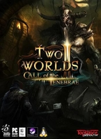 Two Worlds 2: Call of the Tenebrae (2017) PC | Repack by FitGirl