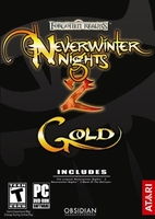 Neverwinter Nights 2 - Gold Edition (2006)