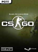CS: GO / Counter-Strike: Global Offensive v.1.35.9.0 (2016)