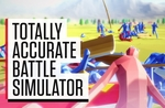 Totally Accurate Battle Simulator (2016)