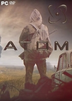 ATOM RPG: Post-apocalyptic indie game (2018)