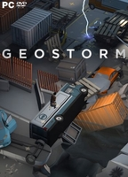 Geostorm - Turn-Based Puzzler (2017)