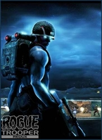 Rogue Trooper Redux - Collector's Edition (2017)