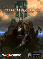 Spellforce 3 (2017) ПК