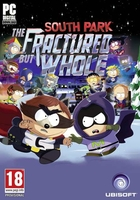 South Park: The Fractured But Whole (2017) RePack от xatab