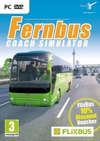 Fernbus Simulator (2016) PC