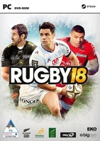 RUGBY 18 (2017)