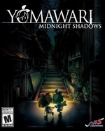 Yomawari: Midnight Shadows (2017) PC