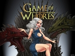 Игра проституток / Game of Whores v.1.1.2s (2016)