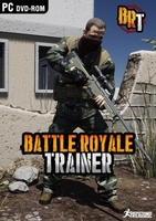 Battle Royale Trainer (2018) PC | Пиратка на ПК