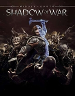 Middle-earth: Shadow of War (2017) КРЯК - ТАБЛЕТКА