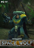 Warhammer 40,000: Space Wolf - Deluxe Edition (2017)