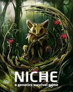 Niche - a genetics survival game (2017)