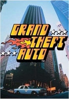 Grand Theft Auto / GTA (1; London 1969; London 1961; 2; III; Vice City; San Andreas; IV: The Complete Edition; V) (1997—2015)