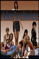 Выбор Алекса / Alexs Choice v.0.1 (2018)