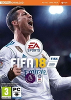 FIFA 18: ICON Edition (2017) RePack от R.G. Механики