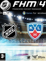 Franchise Hockey Manager 4 / FHM 4 (2017)