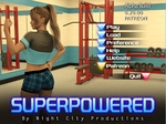 Super Powered v.0.21.03 + MODDED (2016)