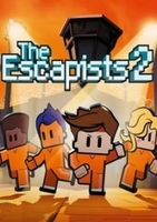The Escapists 2 [Update 3 + 1 DLC] (2017) PC | RePack от xatab на ПК