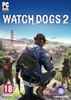 Watch Dogs 2: Digital Deluxe Edition [v 1.017.189.2 + DLCs] (2016) PC | Repack от xatab на ПК