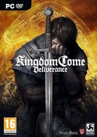 Kingdom Come: Deliverance [v 1.2.5 + 1 DLC] (2018) PC | Repack от xatab на ПК