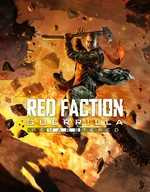 Red Faction Guerrilla Re-Mars-tered (2018) [RUS]
