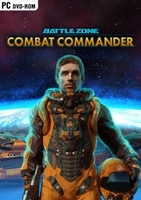 Battlezone: Combat Commander (2018) PC | Лицензия на ПК