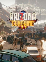 Arizona Sunshine (2018)